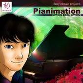 Pianimation by Gwon Sun Hwon