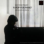Pop For Piano by Gwon Sun Hwon