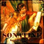 Sonatine Best Works by Gwon Sun Hwon