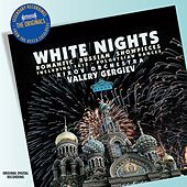White Nights - Romantic Russian Showpieces by Various Artists