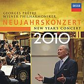 New Year's Day Concert 2010 by Various Artists