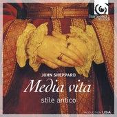 Sheppard: Media vita by Stile Antico