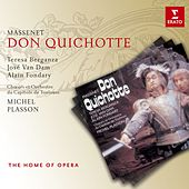 Massenet: Don Quichotte by Teresa Berganza