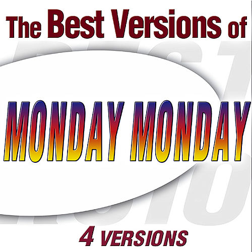 Monday Monday by Various Artists