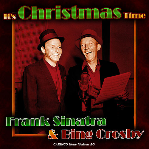 Christmas With Frank Sinatra And Bing Crosby by Bing Crosby