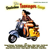 Die Deutschen Teenager-Songs by Various Artists