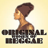 Original Women of Reggae by Various Artists