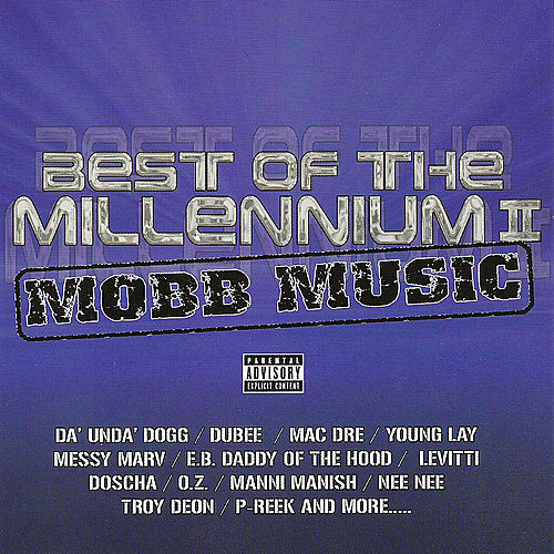 Best of the Millennium II by Various Artists