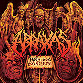 Wretched Existence by Abraxas