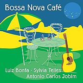 Bossa Nova Cafe by Various Artists