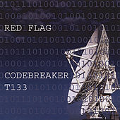 Codebreaker T133 by Red Flag
