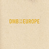 Europe 2009 by Dave Matthews Band
