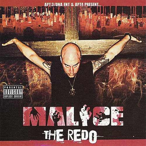 The Redo by Malice