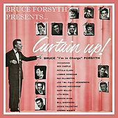 Bruce Forsyth Presents... Curtain Up! by Various Artists