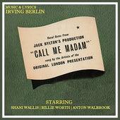 Call Me Madam (Original London Presentation) by Various Artists