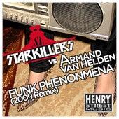Funk Phenomena 2010 by Armand Van Helden