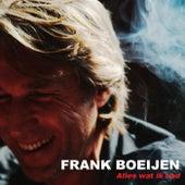 Alles wat ik had by Frank Boeijen