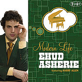 Modern Life by Ehud Asherie