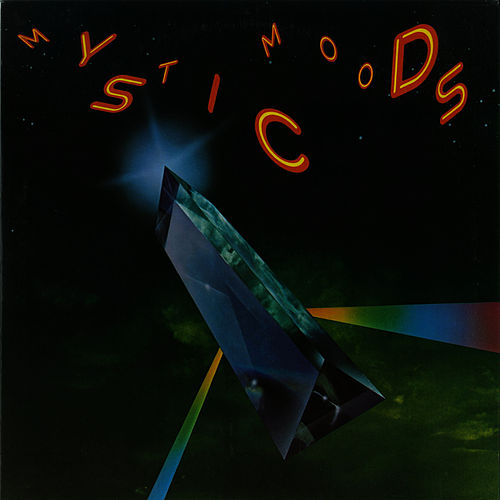 The Bright Side of the Moon (Clear Light) von Mystic Moods Orchestra