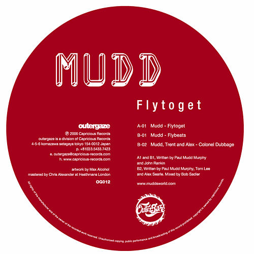 Flytoget by Mudd