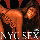 NYC Sex by Various Artists