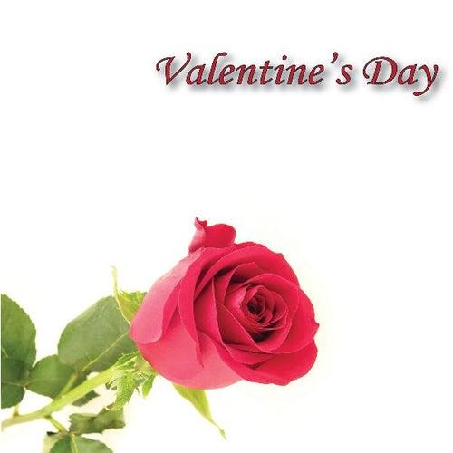 Valentine's Day von Valentine's Day Violin