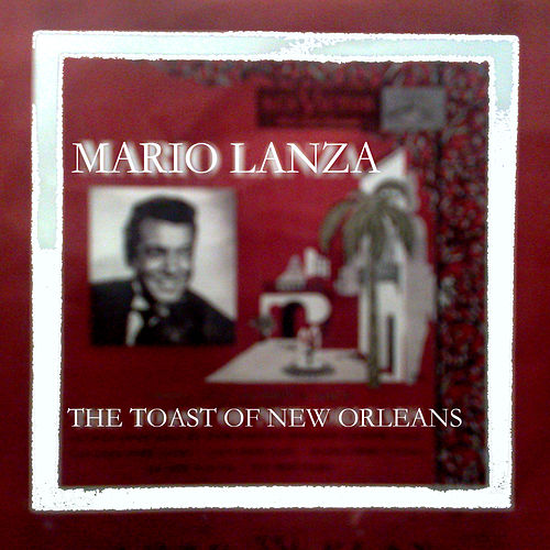 The Toast Of New Orleans by Various Artists