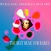 Mozart for Babies by Nordrhein-Westfalen Symphony Orchestra
