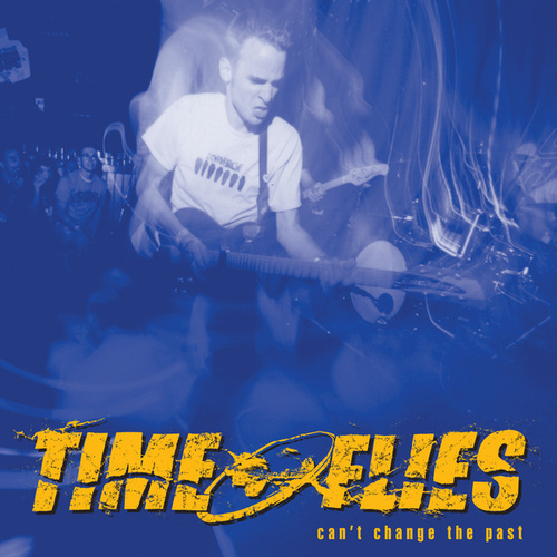 Can't Change the Past by Timeflies