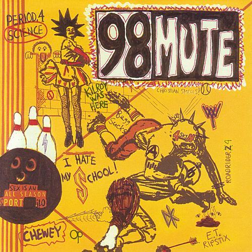 98 Mute by 98 Mute