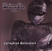 Springhead Motorshark by Britny Fox