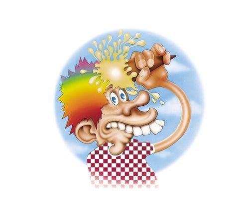 Europe '72 by Grateful Dead