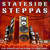 Stateside Steppas by Various Artists