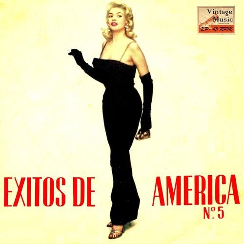 Vintage Dance Orchestras Nº 116 - EPs Collecto 'Exitos De America' by Enoch Light