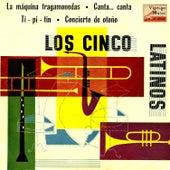 Vintage Pop Nº 94 - EPs Collectors,