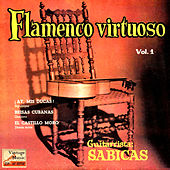 Vintage Flamenco Guitarra Nº 15 - EPs Collectors,