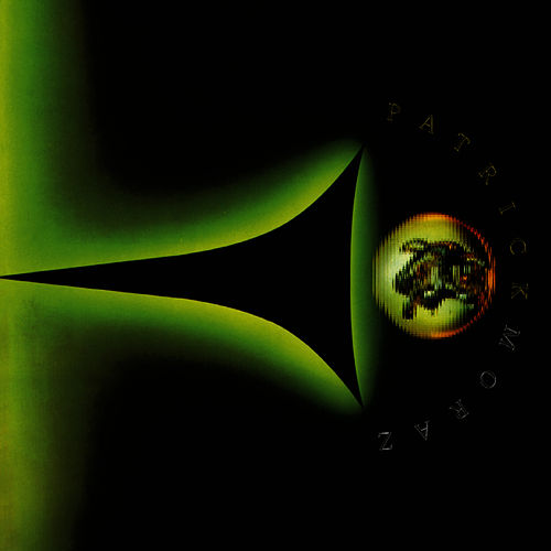 The Story Of I by Patrick Moraz