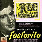 Vintage Flamenco Cante Nº 55 - EPs Collectors,