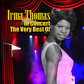 In Concert - The Very Best Of by Irma Thomas