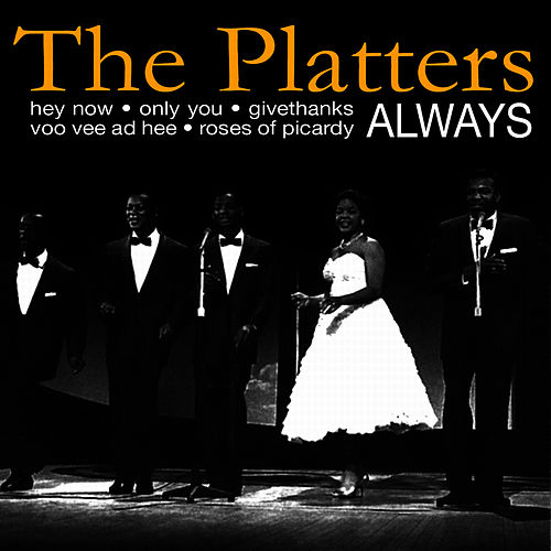 Always by The Platters