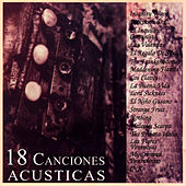 18 Canciones Acústicas by Various Artists
