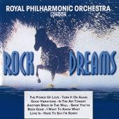 Rock Dreams - Vol. 2 by Royal Philharmonic Orchestra