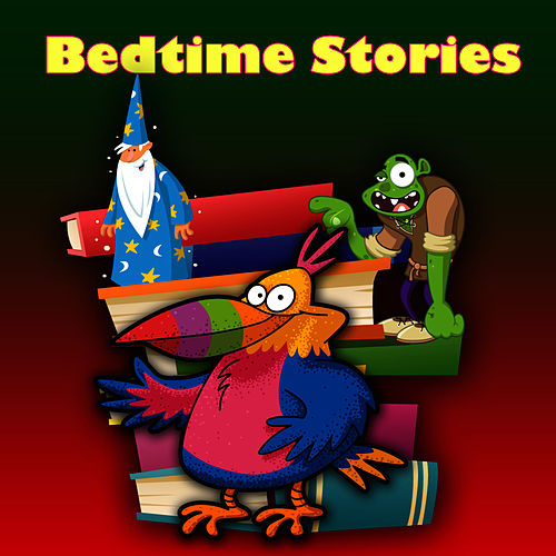 Bedtime Stories by Fairytales (vocals)