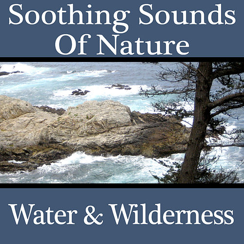 Soothing Sounds Of Nature - Water & Wilderness by Sonopedia