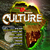 Culture, Volume 1 by Various Artists