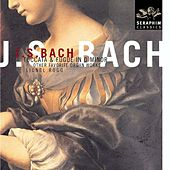 Bach: Favorite Organ Works by Lionel Rogg