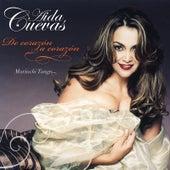 De Corazón a Corazón by Aida Cuevas