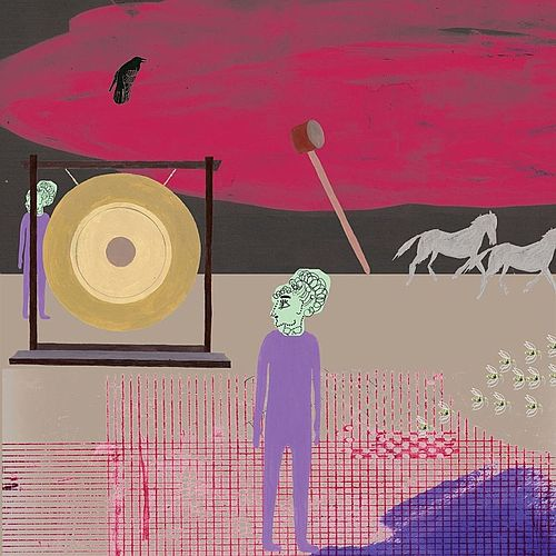 American Gong (Original Version) by Quasi