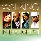 Walking In The Light by Various Artists
