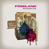 Borderline by Adam Freeland